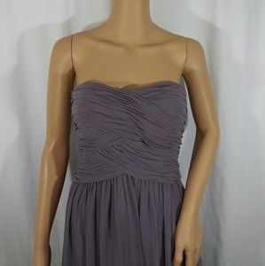 Donna Morgan Dresses - Donna Morgan Collection Strapless Dress Size 0